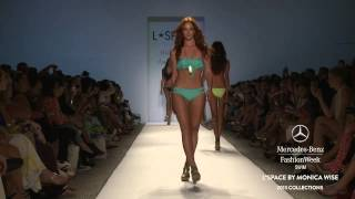 L Space Swimwear 2013 Collection 2013 - Miami Swim Fashion Week Runway Show