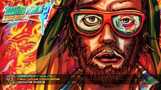 Vestron Vulture - New Wave Hookers [Official Hotline Miami 2 OST]