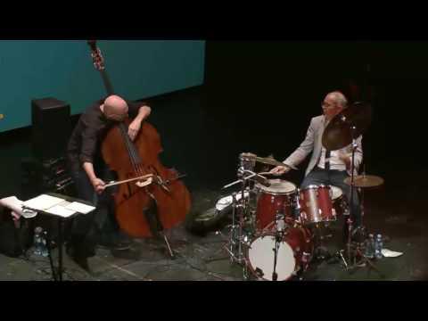 """Julian Lage Trio - """"Ornette"""", live @ Skopje Jazz Festival 2016"""