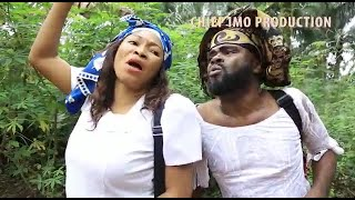 Epitome of August meeting || IGBO WOMAN - Chief Imo Comedy