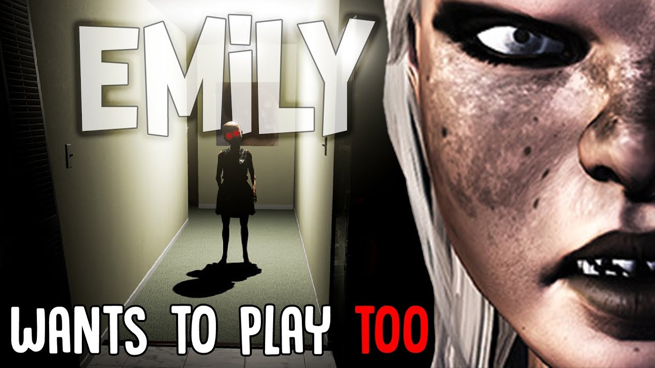how to play emily wants to play too