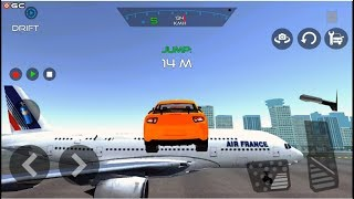 Real Driving Car Race Simulator - Drift in Racing Game - Android Gameplay FHD