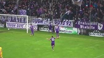 Fußball: SV Austria Salzburg gegen SAK 1914