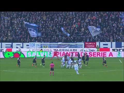 Spal - Milan 0-4 - Matchday 24 - ENG - Serie A TIM 2017/18