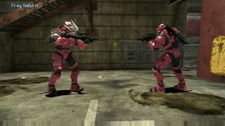 the Lazy Ninjas - Halo 3 Weekly Top 5 - by Frag Nabbit - 081318