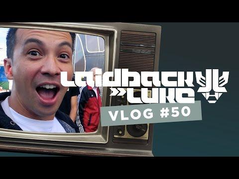 Is everything bigger in Texas?! | Laidback Luke VLOG #50