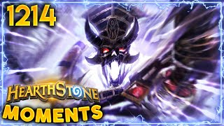 The MOST Fearful Card In Wild!!   Hearthstone Daily Moments Ep.1214