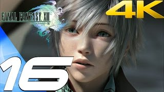 Final Fantasy XIII - Walkthrough Part 16 - Hope