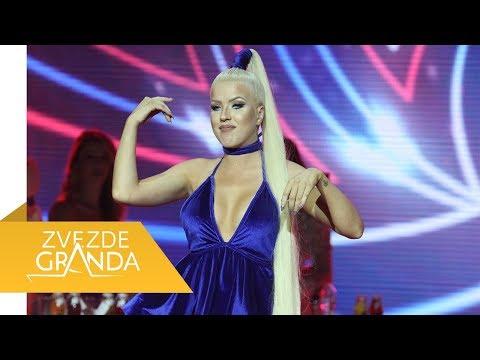 Kristina Nina Jovanovic - Bidermajer - ZG Specijal 35 - (TV Prva 03.06.2018.)