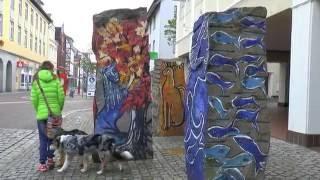 Blitz-Trip RÖMÖ Pfingsten 2016: Video 3