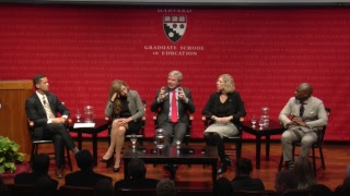 Askwith Forum:  College + Athletics = A Complex American Relationship
