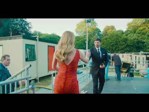 Katherine Jenkins // Behind The Scenes at The Summer Shows
