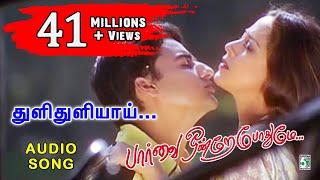 Parvai Ondre Pothumene Tamil Moive | Thuli Thuliyaai Song | Kunal