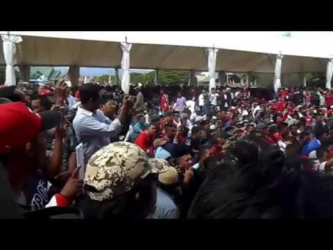 Imum Jhon: Hikayat Prang Sabi untuk Muallem Calon Gubernur #Aceh