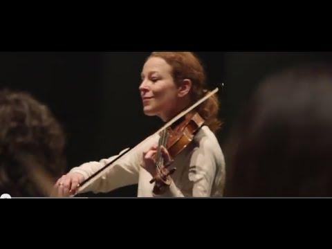 Carolin Widmann & Geneva Camerata - 29.01.2015