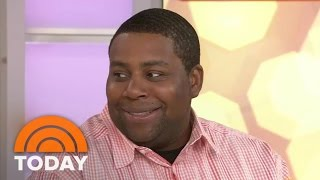 Kenan Thompson: My Little Girl Dances To 'Any Ghetto Hip-Hop Song'   TODAY