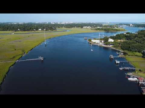 The Point at Stono Shores - James Island Waterfront Real Estate