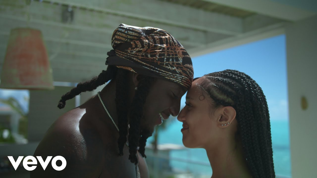 K Camp – Game Ain't Free [Official Music Video]