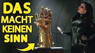 6 große Marvel Film Mysterien, die noch ungelöst sind!