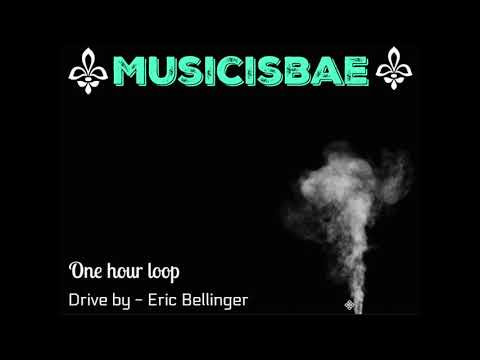 Drive by - Eric Bellinger (Musicisbae)
