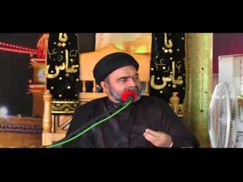 01 Majlis 01 Muharram 1439 2017 Maulana Mohammad Ali Naqvi