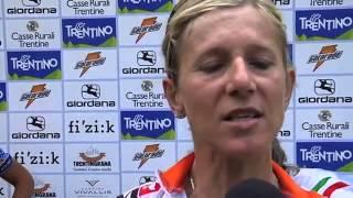 Interviste vincitori - La Vecia Ferovia 2013 - Trentino MTB