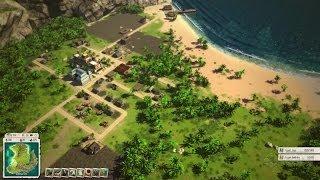 Tropico 5 Commentary