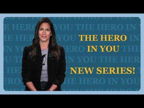 Everyday Heroes Deliver Delight - The Hero In You (S1:E1) from YouTube · Duration:  21 minutes 5 seconds