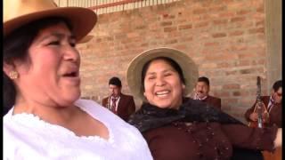 GRAN FIESTA DE SANTIAGO 2016 BARRIO MANTARO HUANCAN FAMILIA GASPAR 3