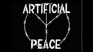 ARTIFICIAL PEACE - Against The Grain