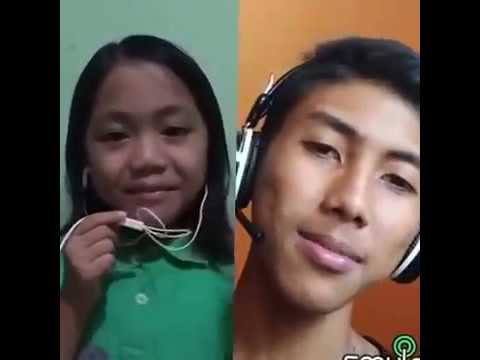 Best colab Kayla feat Gilang Guruku Tersayang