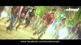 Lalla Lalla Lori - Welcome 2 Karachi (Dj Kunal Scorpio Remix)