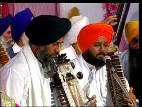 7 Shabad Raag Diwan - Various Raagis @ Manji Sahib Amritsar