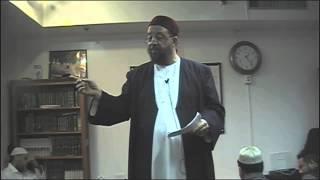 Shaykh Abdullah Hakim: