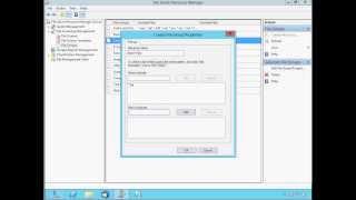 File Server Resource Manager (Part 2) - Windows Server 2012
