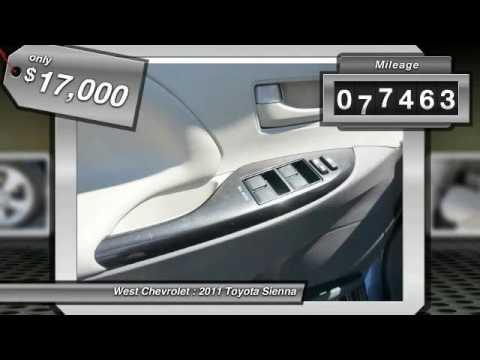 48 Toyota Sienna Alcoa TN 48 YouTube Impressive Alcoa Home Exteriors Concept