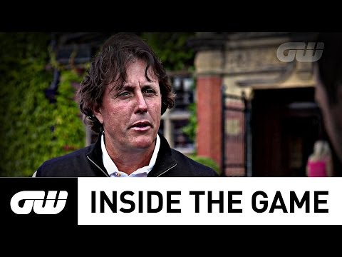 GW The Open: Hoylake preview & Mickelson walks the course