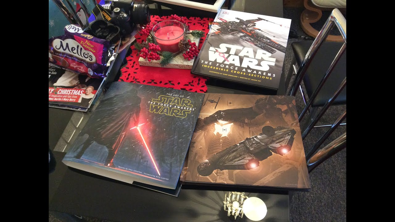 star wars the force awakens visual dictionary epub