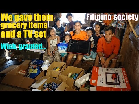 Are Filipina Wives Abused? Travel to Manila Philippines and Help Poor Filipinos. World's Society