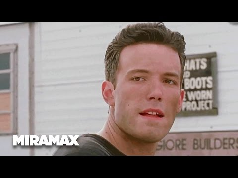 Good Will Hunting | 'The Best Part Of My Day' (HD) - Ben Affleck, Matt Damon | MIRAMAX