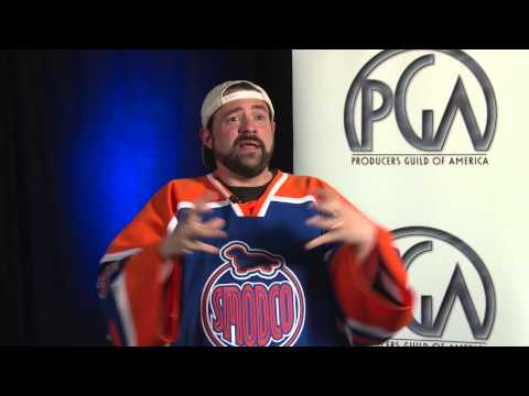 """Kevin Smith talks career, """"Clerks"""", """"Tusk"""", and more"""