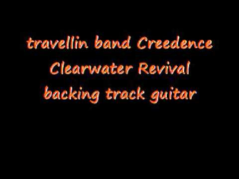 online karaoke creedence clearwater revival travelin band