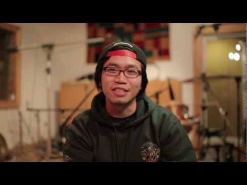 Run For Cover - Small Talk with Will Yip (Producer)