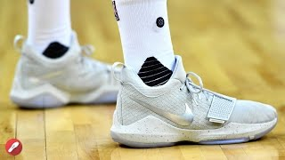 Top Performance Basketball Shoes of 2017!