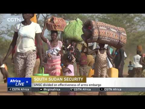 UN: Expectations for regional protection force must be realistic