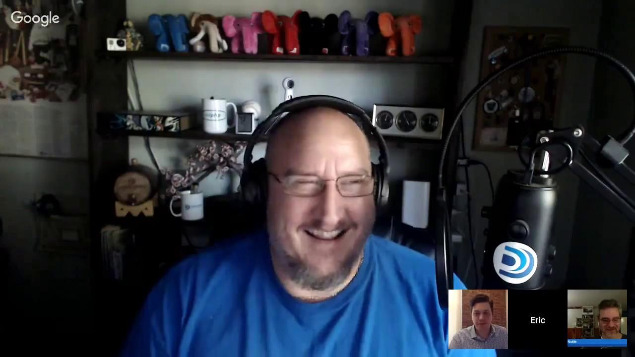 LaraChat Live - Episode 30