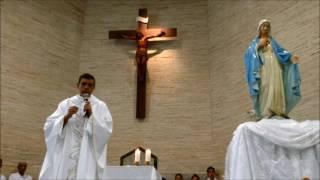 Homilia do 5º Domingo da Páscoa