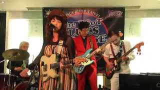Next Time You See Me by Nacomi and the Blues Temple Live at the Blues Bash Cruise 2014 藍調遊輪
