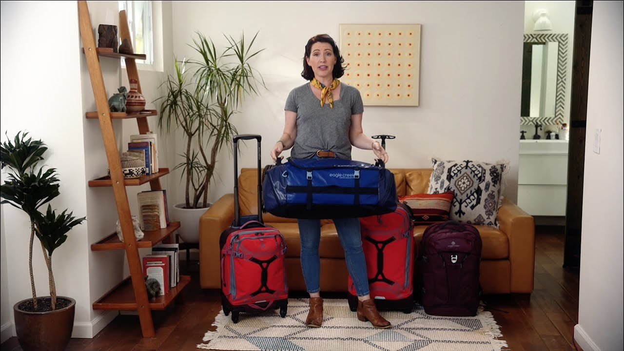d1e1b6b053a9 The Ultimate Travel Packing Checklist | Eagle Creek
