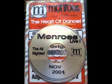 Monroes - November 2001